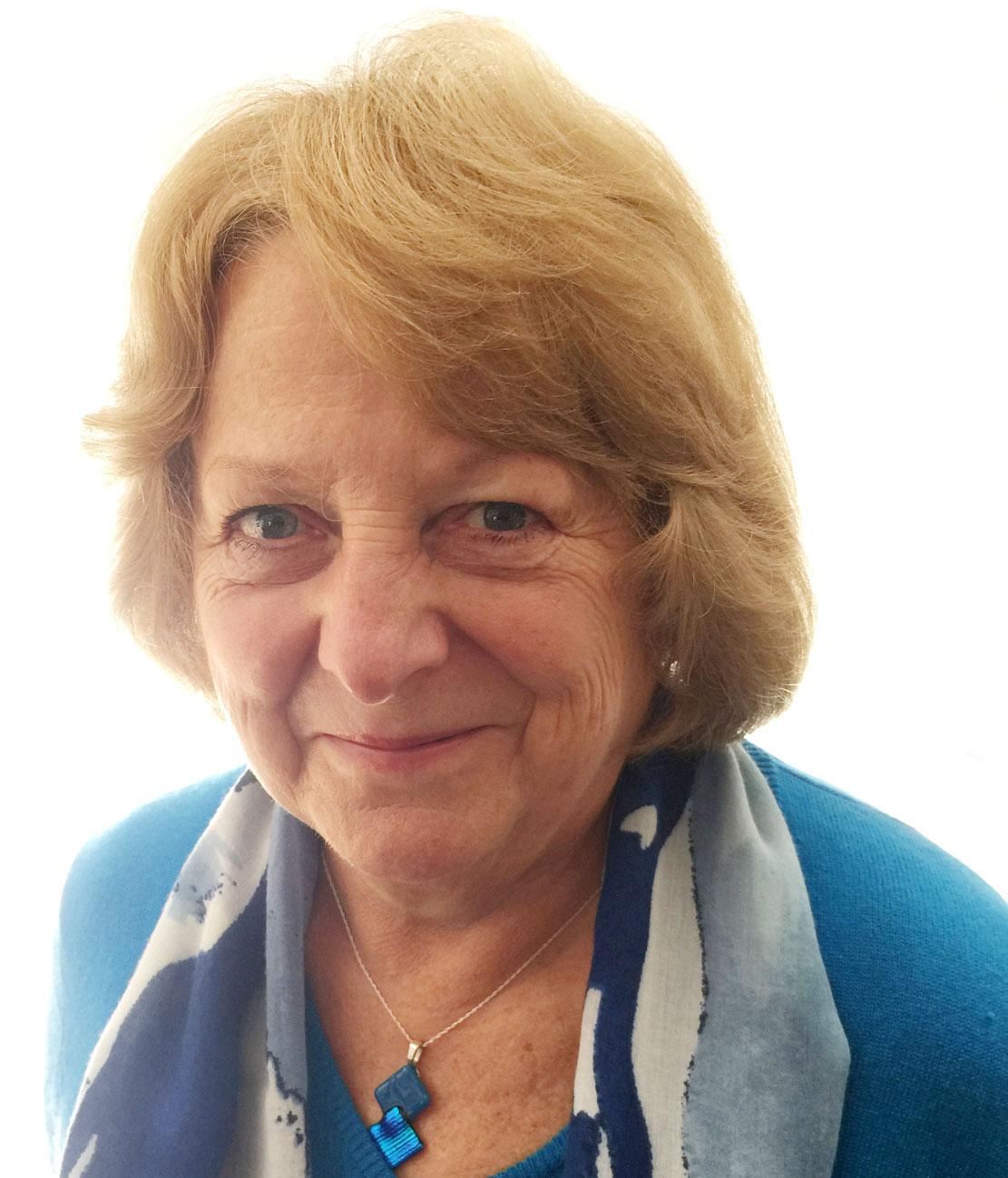 Barbara Hibbart Confidence Coaching