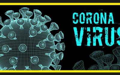 7 ideas to consider during the Corona Virus crisis!