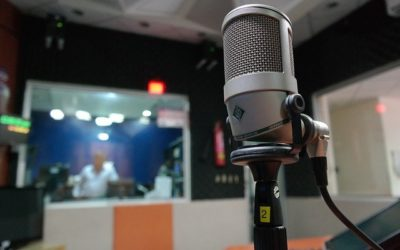 Would you like to be a Radio Star?